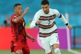 Belgio Portogallo Euro 2020