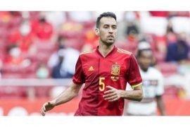Busquets Spagna Euro 2020