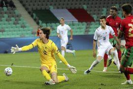 sconfitta italia europei 2021 under21