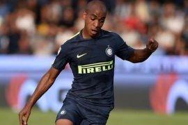 Joao Mario che lascia l'Inter
