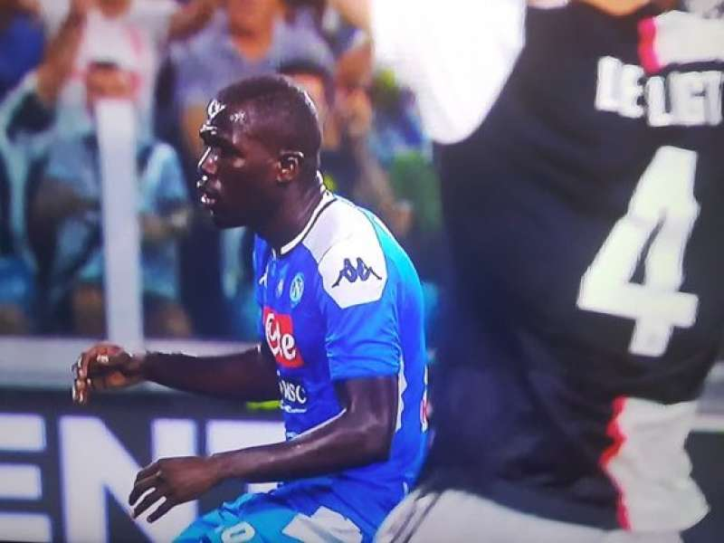 Koulibaly per cui il Napoli ha rifiutato offerte