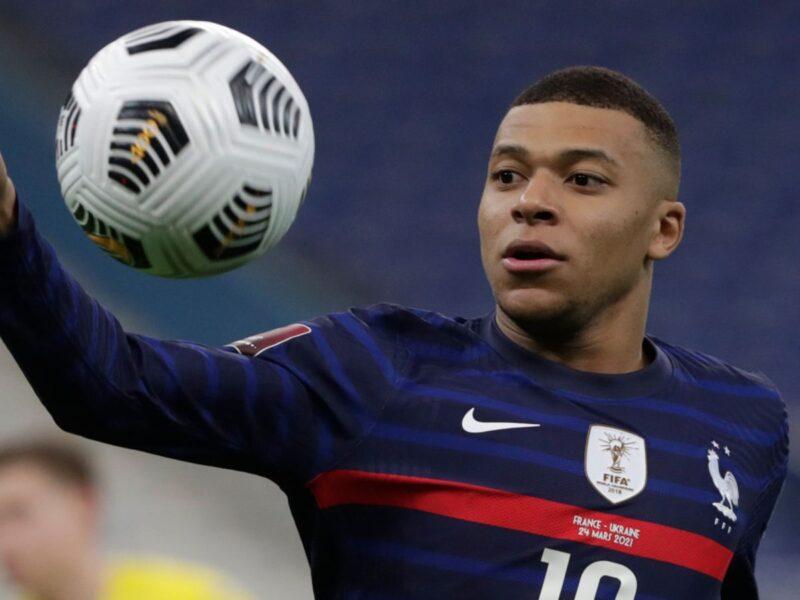 La Francia vince la finale di Nations League 2021