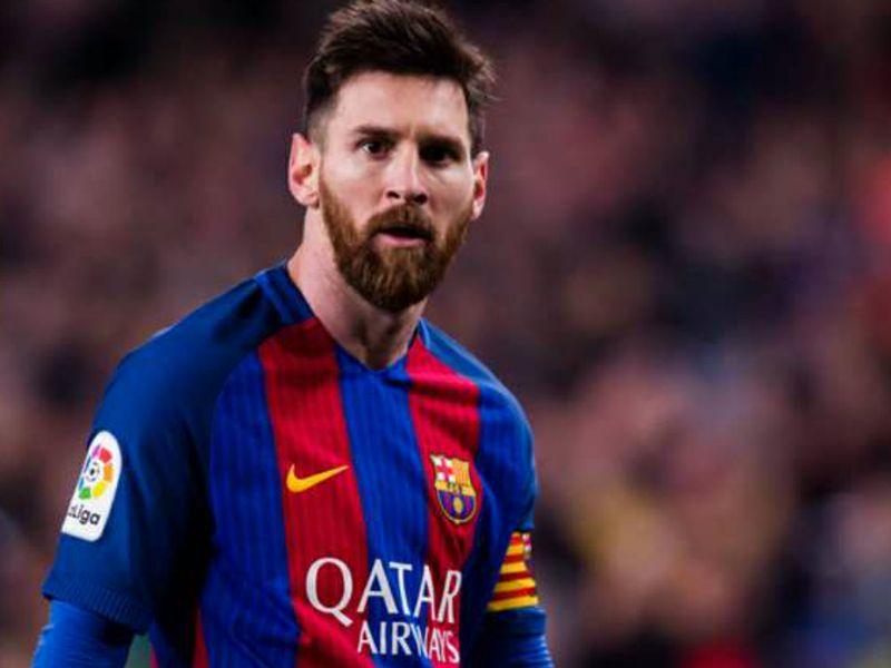 Messi vicino al rinnovo con il Barcellona