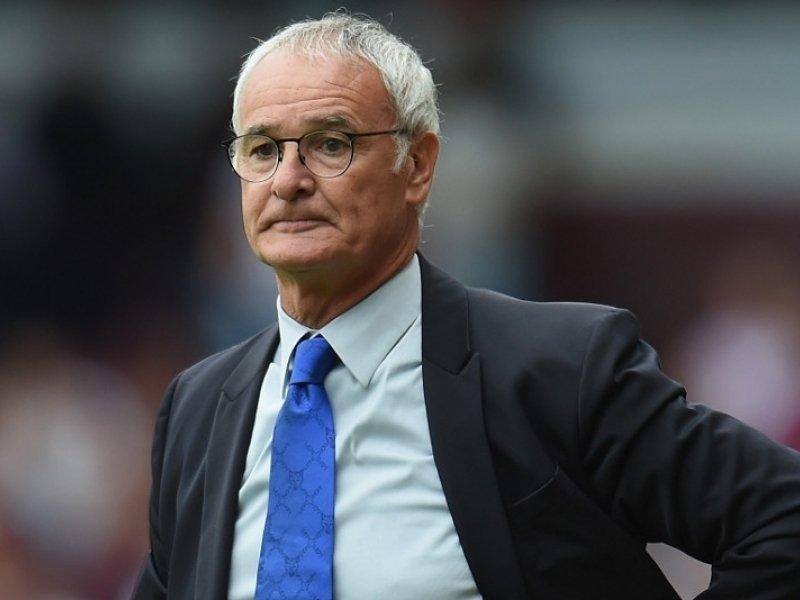 Ranieri nuovo allenatore del Watford