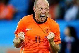 Robben si ritira dal calcio