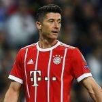 Lewandowski pronto per la quarta di Bundesliga