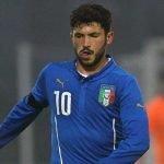 Sensi che ha suscitato l'interesse della Fiorentina