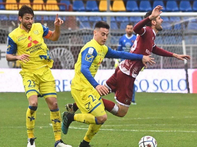 Bertagnoli nuovo giocatode del Brescia