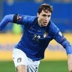 Semifinale Italia Spagna Nations League 2021