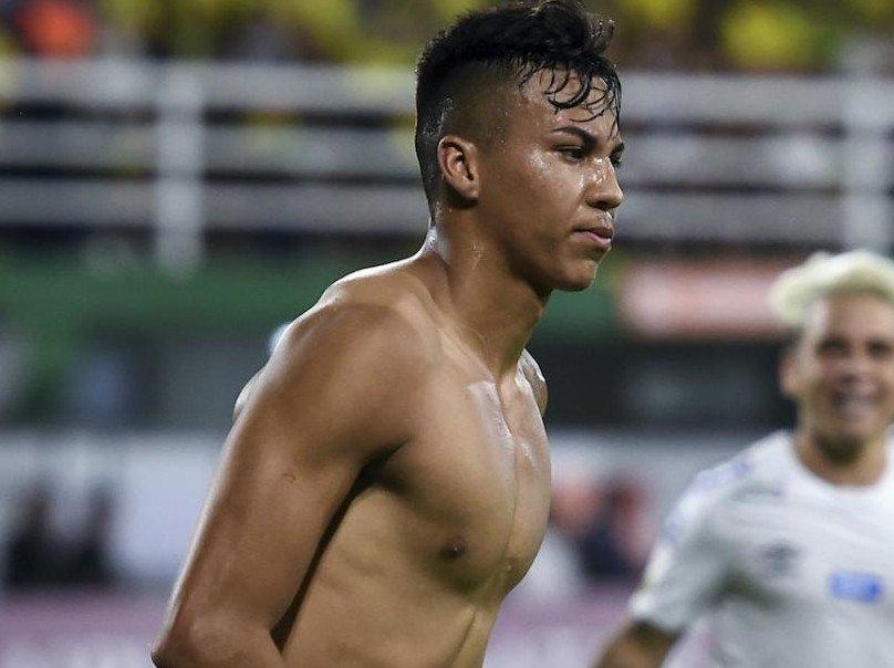 Kaio Jorge nuovo giocatore della Juve