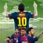 Messi nuovo allenatore del PSG