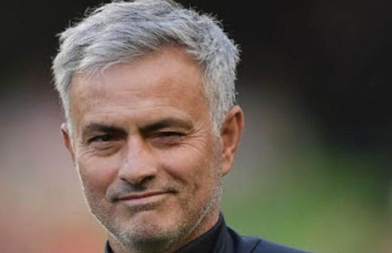 Reazione Mourinho dopo Bodo Roma