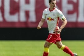 Sabitzer nuovo calciatore del Bayern Monaco