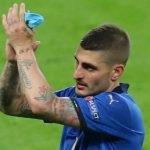 Verratti e la storia di Euro 2020