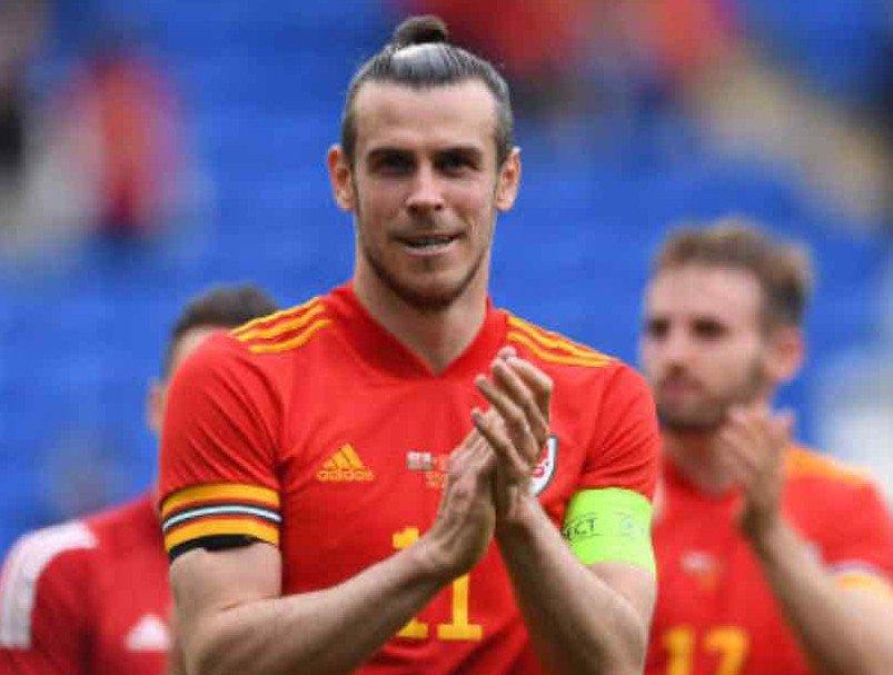 Bale che segna una tripletta nella qualificazione ai mondiali 2022 in qatar