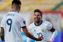 Correa protagonista nella gara di qualificazione a Qatar 2022 del 3 settembre