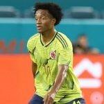 Cuadrado salva la Colombia nelle qualificazioni a Qatar 2022 del 6 settembre
