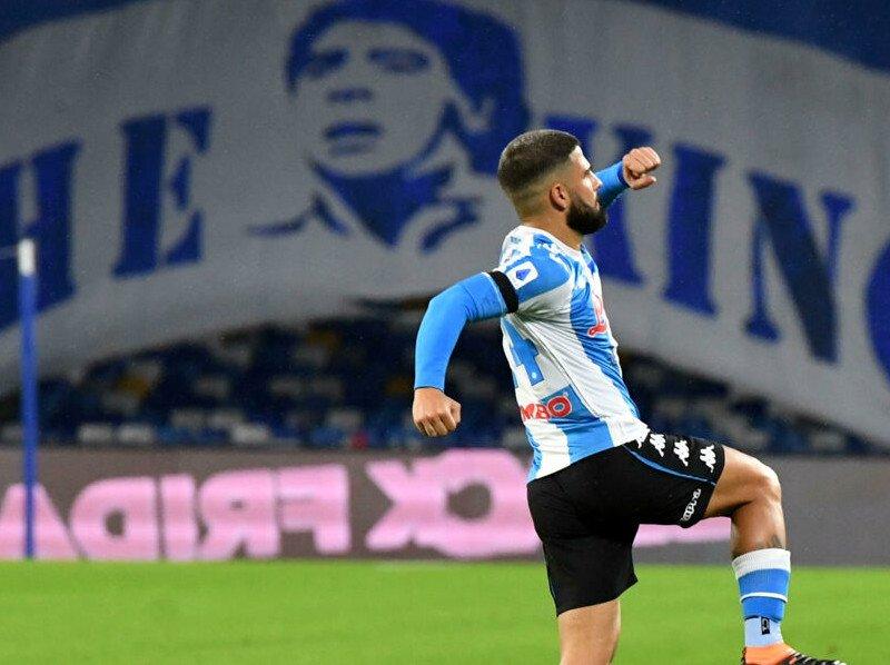 Napoli Bologna Serie A 28 Ottobre