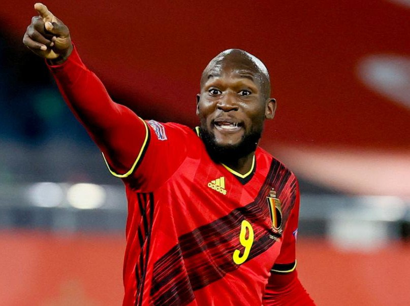 Belgio Francia Nations League 2021