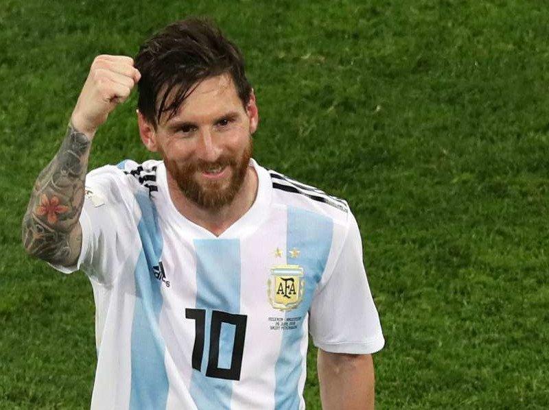 Messi segna ancora nelle qualificazioni a Qatar 2022 del 10 settembre