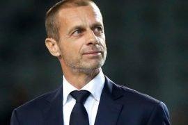 UEFA vuole Europei 2028 in Inghilterra