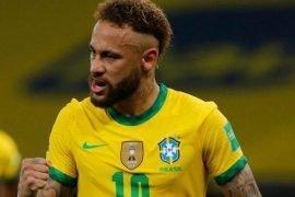 Addio Neymar alla Nazionale