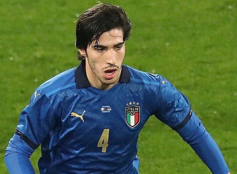 Italia Svezia Under21