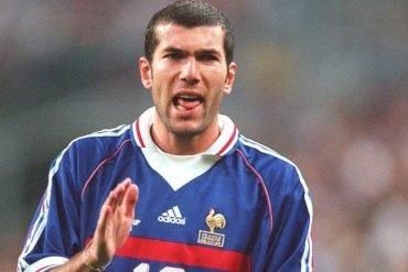 Storia dei Mondiali Francia 1998